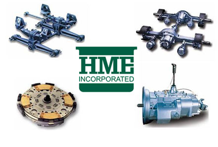 HME, Incorporated - OEM Parts Operation